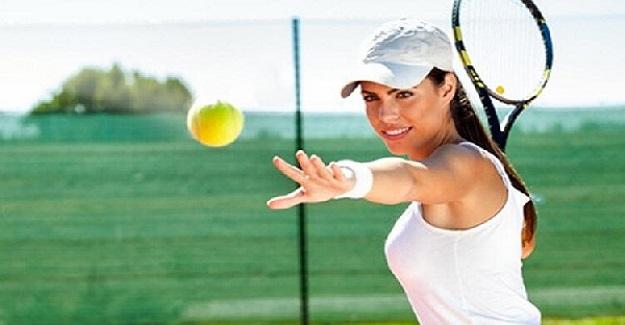 MEB'den Tenisçi Yetiştirmek İçin Adım