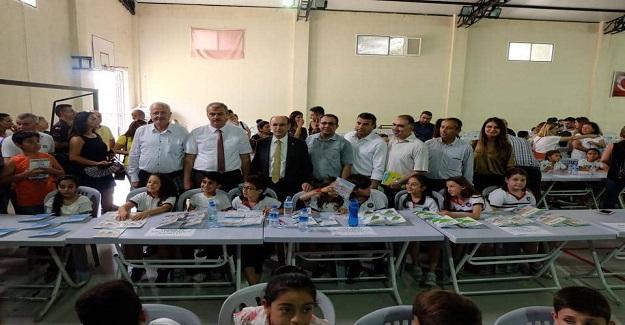 Milas'ta Öğretmenlere Çok ÖZEL Seminer Tebrikler Milas
