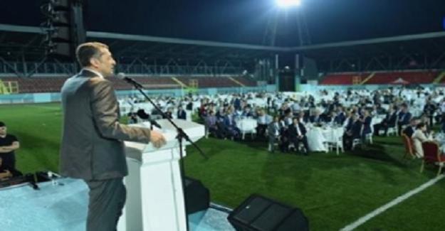 Milli Eğitim Bakanı Ziya Selçuk'tan Öğretmenler Ve Okul Müdürlerine İlişkin Açıklama