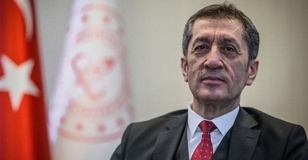 Milli Eğitim Bakanı Ziya Selçuk'tan YKS'ye Girecek Adaylar için Mesaj