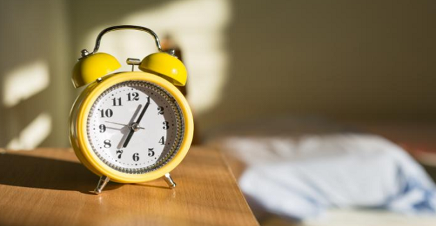Obezite riski, öğrencilerin üçte biri yeterince uyuyamıyor
