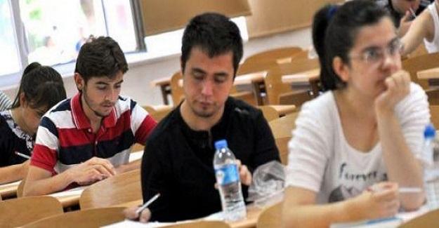 Öğretmenlere yeni sınav görev onayı