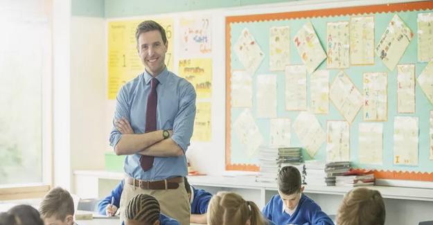 Öğretmenlerin Ayrıntılı İş Tanımı
