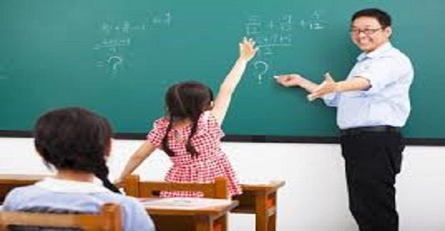 Öğretmenlerin Kendilerini En Değerli Hissettikleri 10 Ülke
