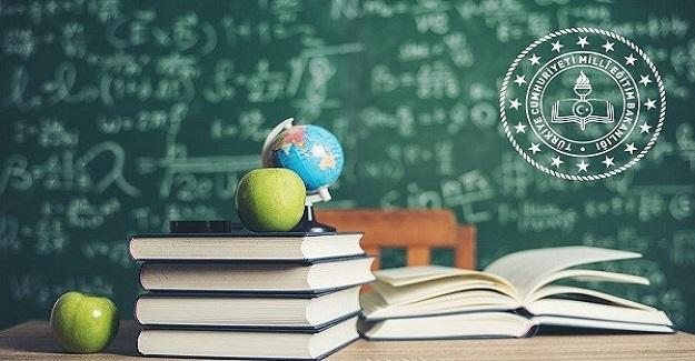 Öğretmenlerin Sene Sonu İş ve İşlemleri (Resmi Yazı)