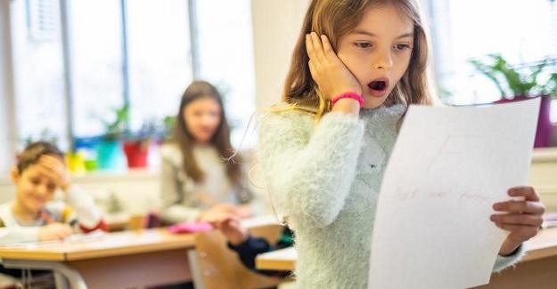Okul raporları: öğretmenlerin ne söylemelerini isterdin?