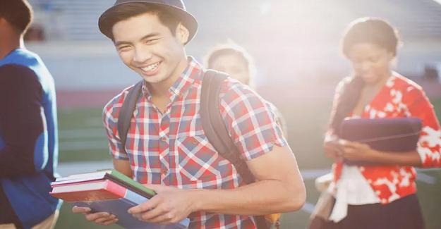 Ortaokul Öğrencileri ve Çeşitli Kişilik Türleri