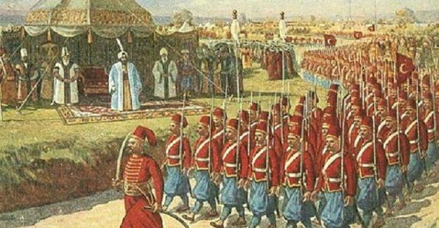 Osmanlı'nın Şebeş Savaşı- Tarihin en komik savaşı