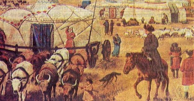 Peki Türkler Nasıl Müslüman olmuştu ? (Mutlaka okuyun)