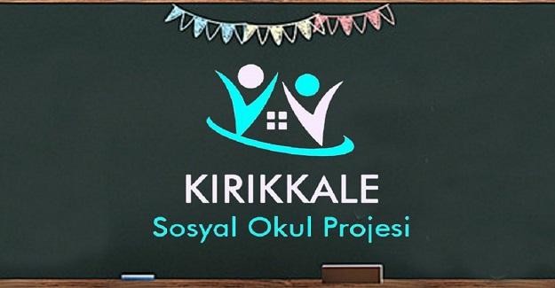 Sosyal Okul Projesi Saha Ziyaret Sonuçları Neticesi