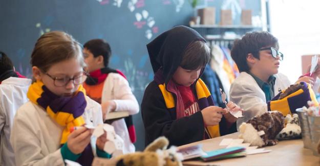 STEM'i Öğretmek İçin Pop Kültürü Kullanma