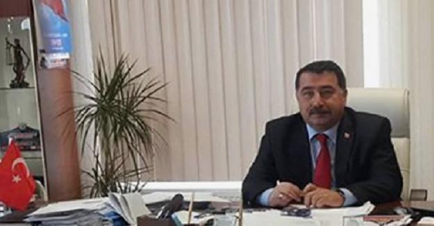 Türk Eğitim-Sen Genel Başkan Yardımcısı Mehmet Yaşar Şahindoğan'dan sözleşmeli öğretmenlerle İlgili Önemli açıklama