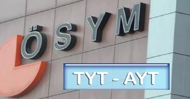 Yeni Sınav Sistemi (TYT-AYT)