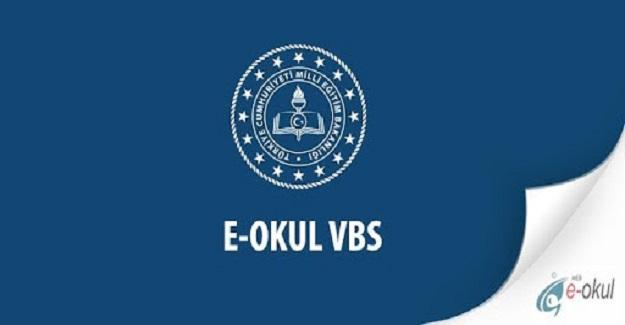 2019-2020 Yılı Aday Kayıt Sorgulama Ekranı E-okul Üzerinden Açıldı