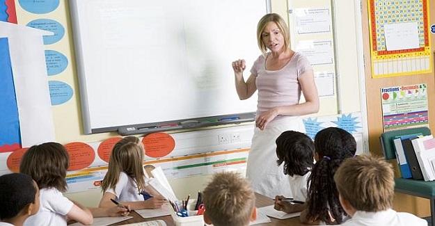 Daha İyi Bir Öğretmen mi Olmak İstiyorsunuz Eğer?