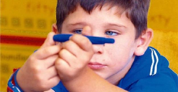 Diyabetli bir çocuktan öğretmenine mektup!