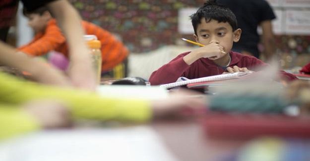 Doğru Işıklandırılmış Sınıflar, Öğrencilerin Daha İyi Öğrenmesini Sağlıyor