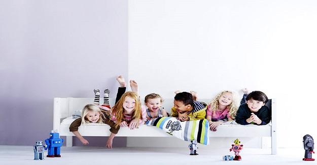 Dünyanın En Mutlu Çocuklarını Yetiştiren Ülke; Danimarka