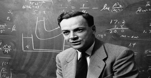 Feynman Tekniği Nedir?