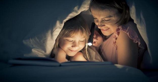 Her çocuğun bir hikaye edinmesini sağlamak