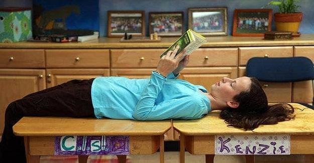 İçinde Teknolojinin Hiç Olmadığı Bir Okul: Waldorf