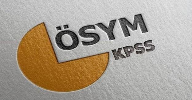 KPSS: Kamu Personel Seçme Sınavı Sonuçları Açıklandı
