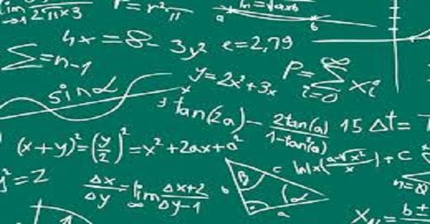 Matematik öğretmenleri de öykü yazarsa... BİTMEYEN KITLIK