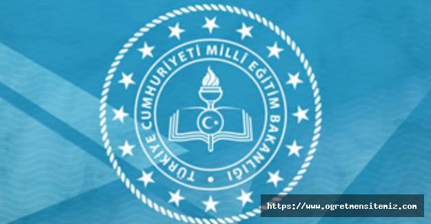 Milli Eğitim Bakanlığı İl / İlçe Millî Eğitim Müdürlükleri Şube Müdürlerinin 2019 Yılı İsteğe Bağlı Yer Değiştirme İşlemleri