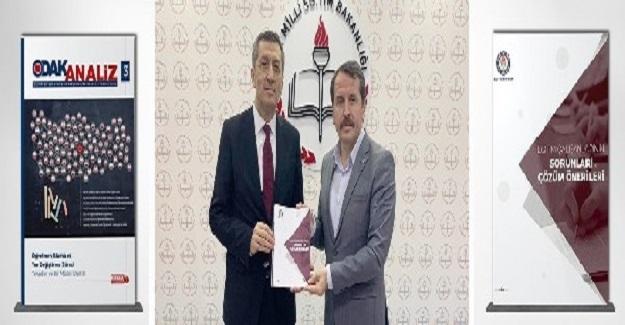 Öğretmen Atama ve Yer Değiştirme Takvimi Model Önerisi
