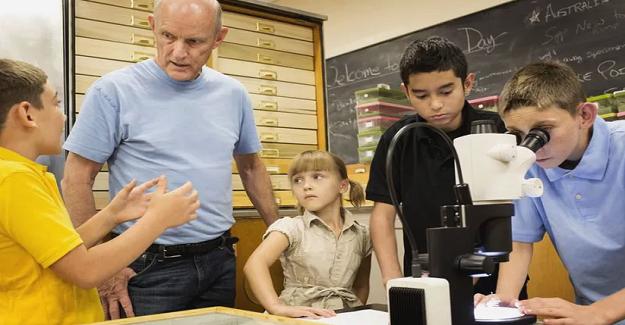 Öğretmenlerin Öğrencilerle Olumlu İlişkiler Geliştirmeleri İçin Stratejiler