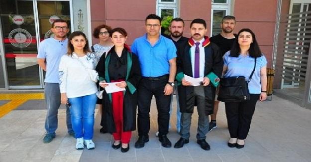PDR Öğretmenleri İçin Mahkemeden Emsal Bir Karar