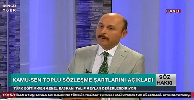 """SÖZLEŞMELİ ÖĞRETMENLER 26 TEMMUZ'DA ANKARA'DA EŞ DURUMU TAYİN TALEBİNDE BULUNACAK."""""""