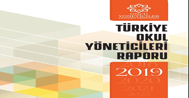 Türkiye Okul Yönetcileri Raporu 2019
