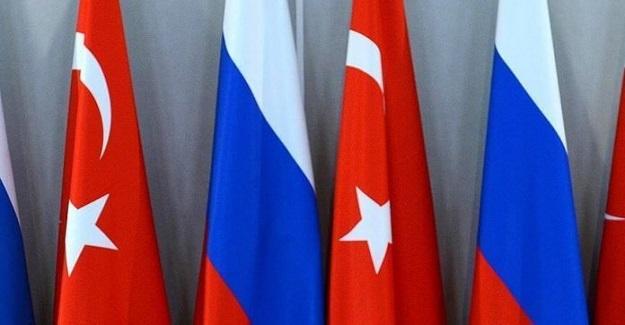 Türkiye Ve Rusya Eğitimde Ortaklığa Gidiyor