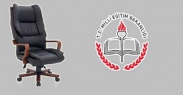 Yönetici Görevlendirmede Müdür Yardımcıları İçin MEB'den Önemli Duyuru