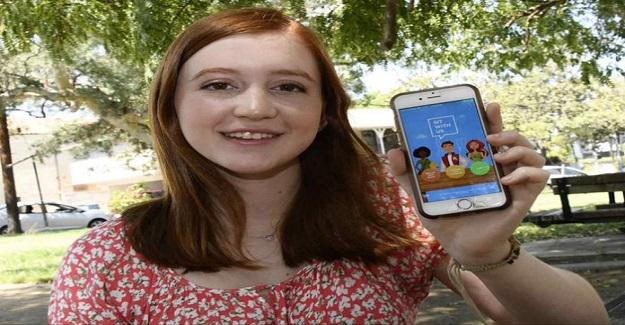Zorbalık Yapan Genç, Öğrencilerin 'Bizimle Oturun' Uygulamasını Yapıyor