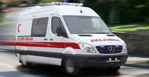 Ankara'da bir kadın sokak ortasında vuruldu: Sağlık durumu ciddiyetini koruyor