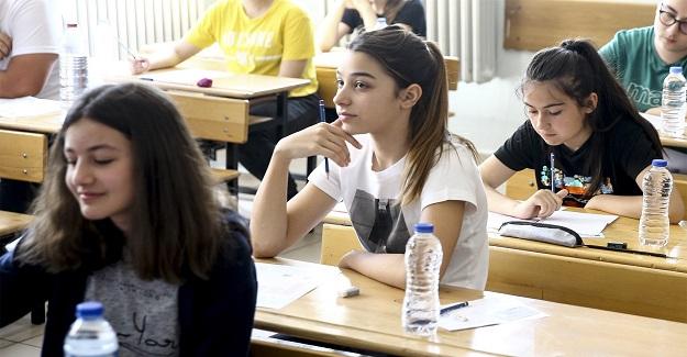 Birinci Nakil Döneminde Öğrencilerin Yüzde 98'i İstediği Okula Yerleşti