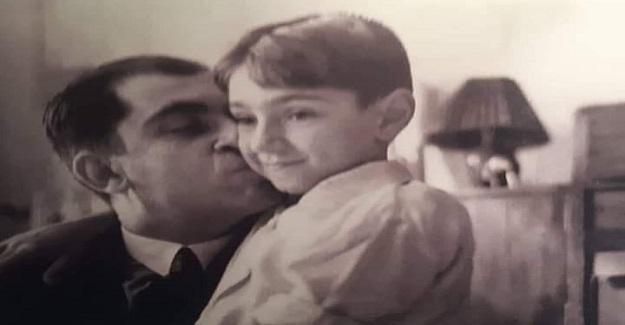 Can Yücel anısına... Ankara Gazi Lisesi'nin o yıllarda iki parlak öğrencisi vardı; Can ve Gazi…