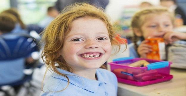 Diş Doktorlarından Çağrı: Okullarda Şeker Tüketilmesin!