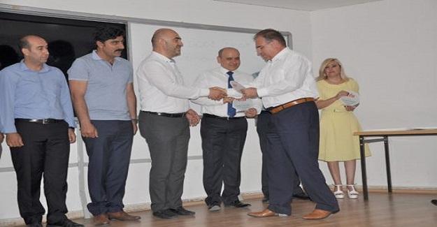 EBA katılım ödülü
