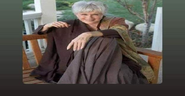 Emekli bir Türk ile evlenen 72 yaşındaki Rus hanım Türklere ait gözlemlerini anlatıyor