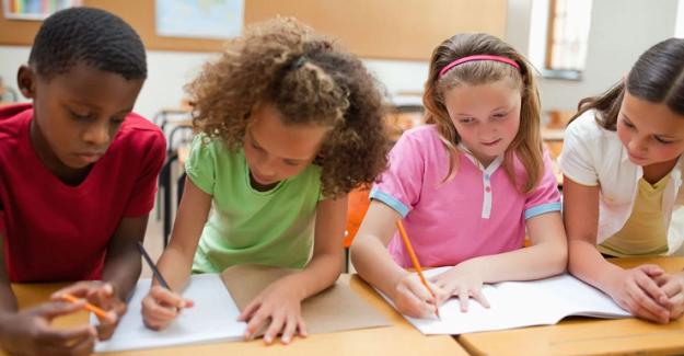 Hikayeler, Güçlü Bir Sınıf Kültürü Oluşturmaya Yardımcı Oluyor