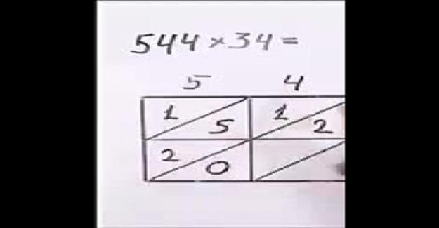 Matematiği öğrenmek hiç bu kadar kolay olmamıştı