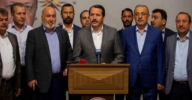 Memur-Sen Genel Başkanı Ali Yalçın'dan Toplu Sözleşmeye Dair Açıklama