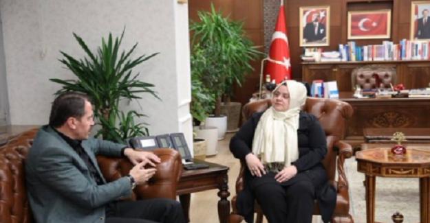 Memur-Sen Genel Başkanı Ali Yalçın Memur Maaşlarına Zam Oranı 2 Puan Daha Arttırıldı