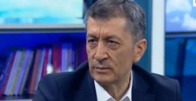 Milli Eğitim Bakanı Ziya Selçuk Açıkladı: Pedagojik Formasyon Kalkacak