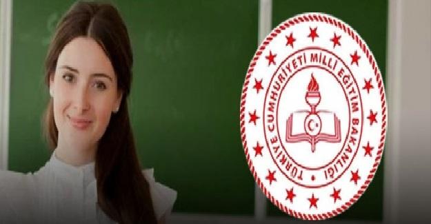 Milli Eğitim Bakanlığından Ataması Yapılan Öğretmenlere Yönelik Duyuru