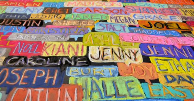 Öğrencilerimin İsimlerini Hatırlama