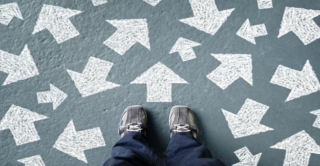Öğrencilerin geleceğini şekillendirmek, öngörmek değil